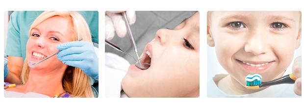 Odontología General Salou Tarragona