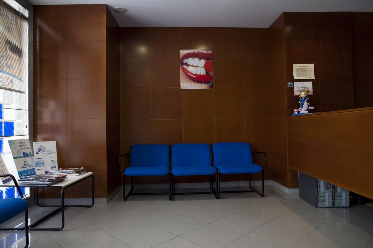 Clinica Dental en Salou Tarragona