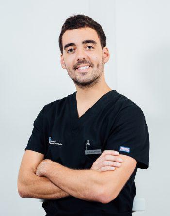 Dr. Pablo Moreno