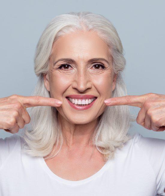 Implantes dentales para diabéticos.